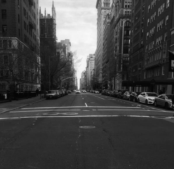 May 2016, 5th Avenue and 11th Street