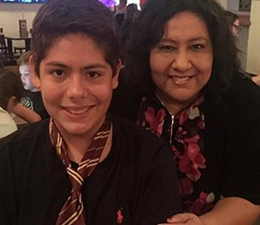 Christine – Universal Studios – October 2017