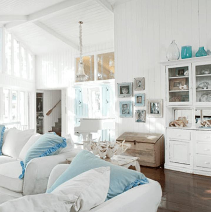 Coastal Interiors