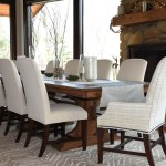 Blowing Rock Dining Room