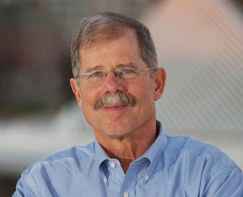 Keynote speaker and Milwaukee Historian John Gurda