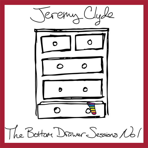 Bottom Drawer Sessions No 1 album cover