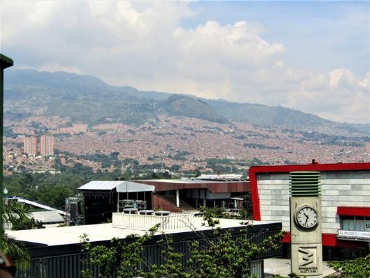 Bella Ciudad de Medellín