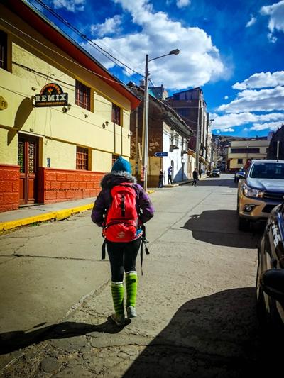 Recorramos Puno - Perú