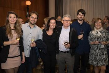 Neus Llopis , Miquel Gilabert , Pilar Oliver , Sergi Ferrer , David Budo , Isabel Pardo