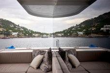 Ocean Beast yachts 47