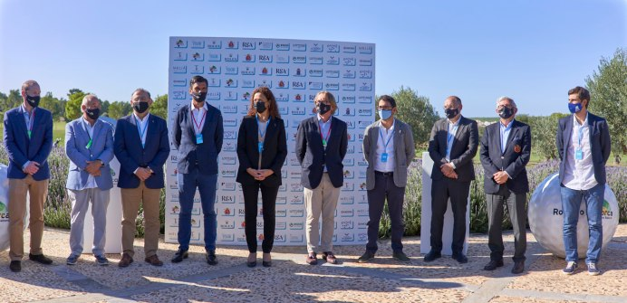 Presentación Road to Mallorca 57-Pano