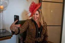 Hat & Horses en Biniagual 63