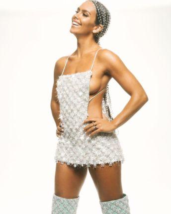 Cristina Pedroche vestido 1