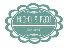 HECHO A MANO CON AMOR