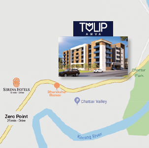 Al Mustafa Valley View Apartments