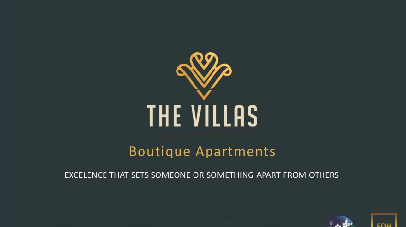 The Villas Boutique Apartments