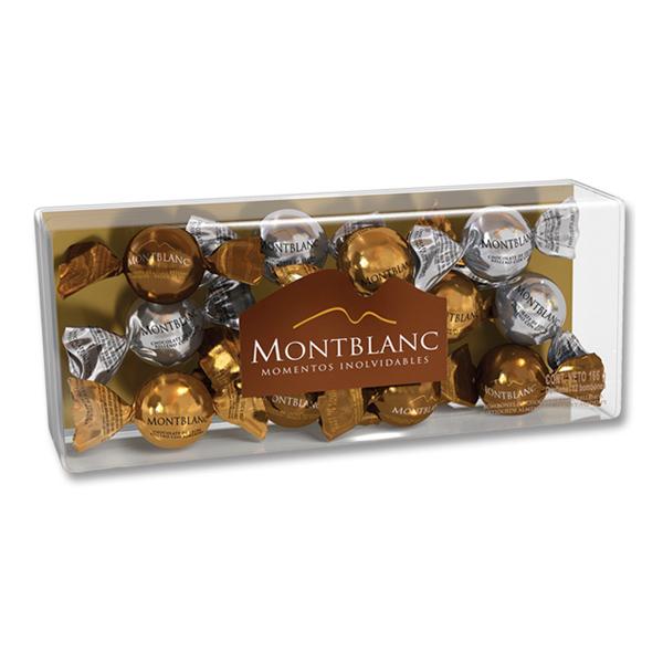 Caja Montblanc 12 und