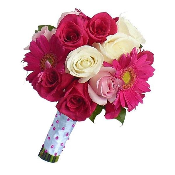 Bouquet Cerise