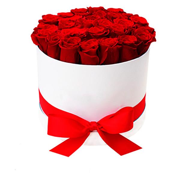 Romantic Roses. Flores amor y y amistad. Floristería ALMA FLORAL BOGOTA