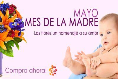 dia de la Madre 2021. Floristería ALMA FLORAL Bogotá