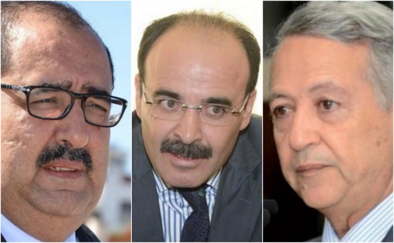 أحزاب العماري ولشكر وساجد تدعو لوضع إطار قانوني على مشارف الانتخابات