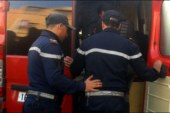 مصرع 6 أشخاص في حادثة سير على مشارف العرائش