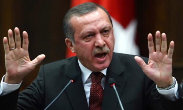 التهكم على ميول أردوغان الجنسية.. ممنوع في ألمانيا