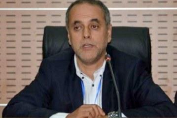 الزميل عبد الله البقالي يتعرض لحادثة سير ووضعه الصحي في تحسن