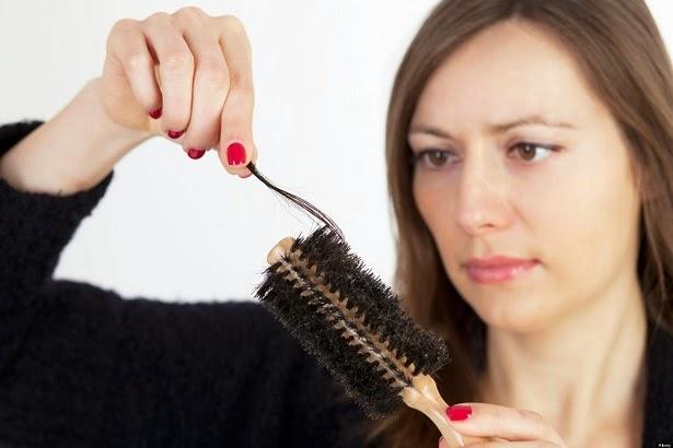 وصفة مجربة لمنع تساقط الشعر