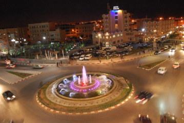 قافلة جهات المغرب تبحث فرص الاستثمار ومناخ الأعمال بجهة الداخلة