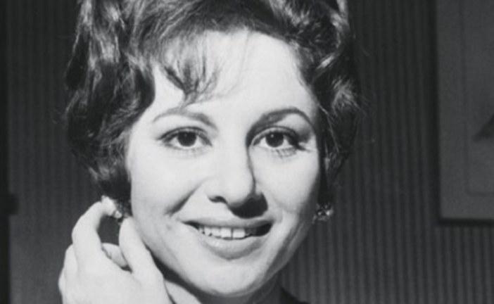 """""""غوغل"""" يتذكر سيدة الشاشة العربية الراحلة في الذكرى 85 لميلادها"""