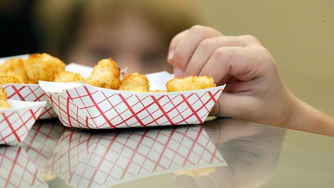 محكمة إيطالية ترفع التجريم عن سرقة الطعام