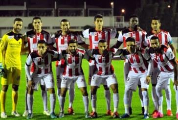 """الفتح يواجه فريقا قويا في مقابلة نصف نهائي كأس """"الكاف"""""""