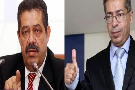 الحركة التصحيحية داخل حزب ضريف تلتحق بحزب شباط على مشارف الانتخابات