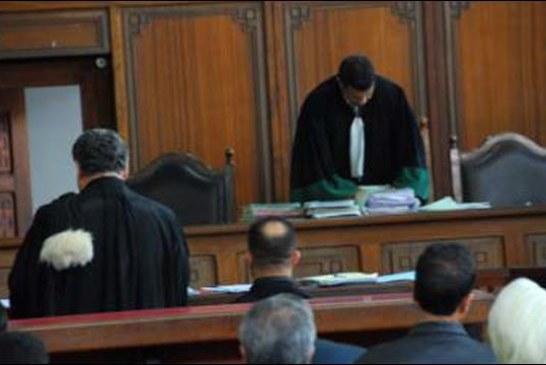 """تأجيل محاكمة 14 أمنيا متهمين بـ""""التعذيب"""" المؤدي للوفاة بمخفر شرطة بالبيضاء"""