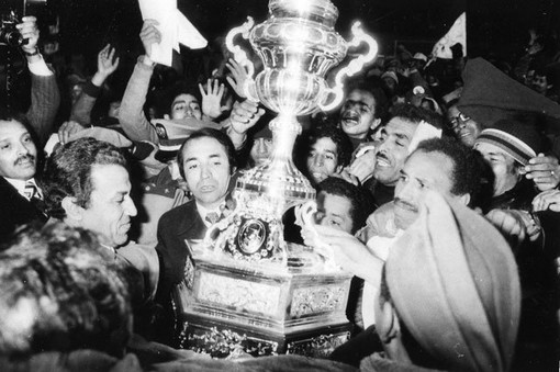 افتتاح معرض بالدار البيضاء حول تاريخ فريق الوداد الرياضي لكرة القدم