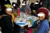 """""""ملتقى اليتيم"""" يحتفي بمئات الأطفال في أكادير"""