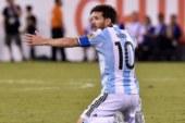 ميسي يعود للعب رفقة المنتخب الأرجنتيني نزولا عند رغبة الملايين