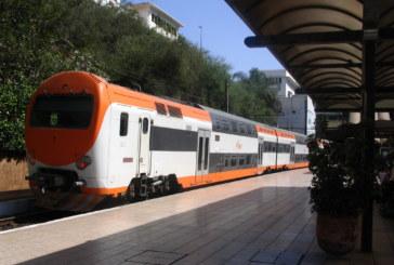تعليق رحلات القطارات بين محطات الدار البيضاء – الميناء والدار البيضاء – المسافرين وعين السبع خلال هذا التاريخ