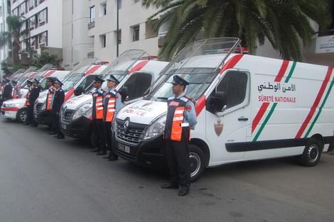 وفايات رجال الأمن بالمغرب… الحقيقة من وجهة نظر مغايرة