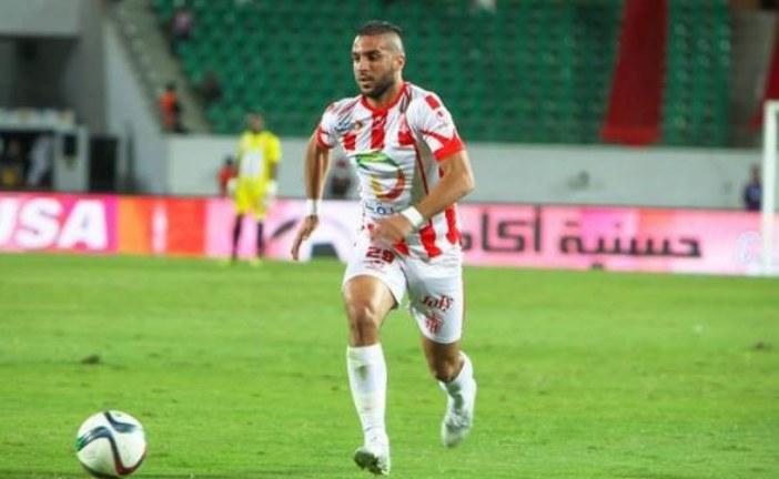 الجيش يتعادل مع الحسنية في افتتاح البطولة الإحترافية من قلب سوس