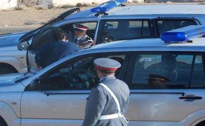 الدرك الملكي يعتقل سيدة متورطة في اختطاف طفلة بتازة