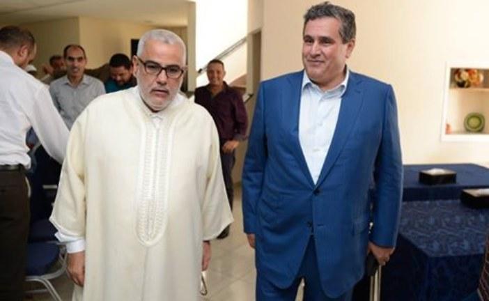 ضغوط بنكيران تنسف تنسيق رئيس الحكومة العثماني مع حزب الأحرار