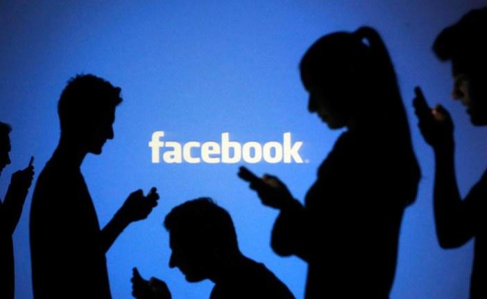 مستخدمو موقع الفايسبوك يبلغون عتبة الملياري شخص