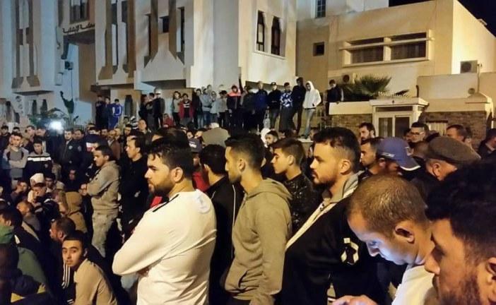 """المغرب يطلب دعما إسبانيا لمعرفة حجم تبرعات الجالية لدعم """"حراك الريف"""""""