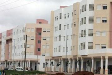 """إقتحام شقق 4 عمارات في """"العيون"""" يسفر عن إصابات في صفوف الأمن"""