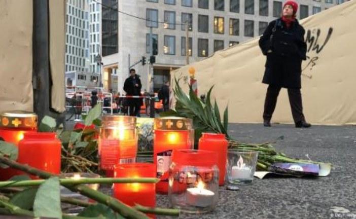 المغرب يدين بشدة الاعتداء الإرهابي الذي استهدف سوقا لأعياد الميلاد ببرلين