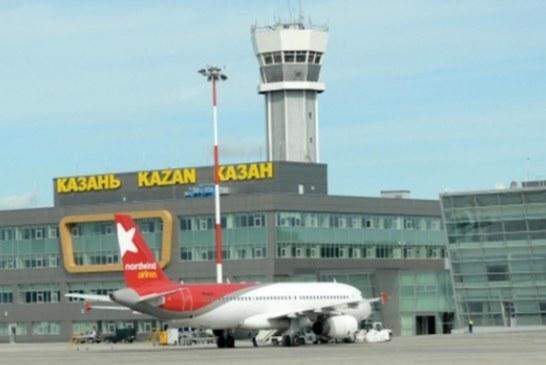 بسبب الحب… روسي مخمور يقتحم المطار بسيارته