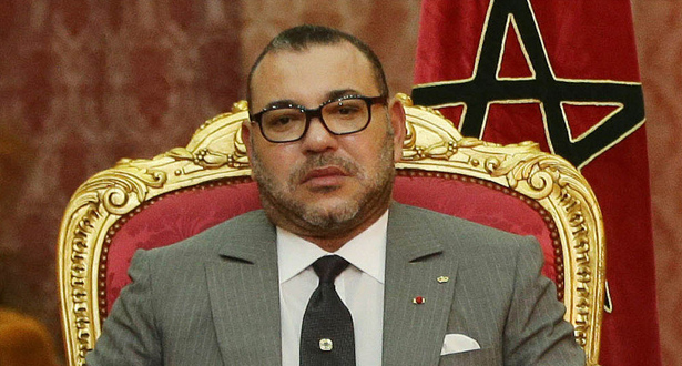الملك يعزي رئيس دولة الإمارات العربية المتحدة وولي عهد أبو ظبي
