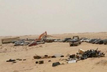 الاتحاد الأوروبي يشيد بإعلان المغرب الانسحاب من منطقة الكركرات