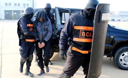 المغرب… تفكيك 168 خلية إرهابية منذ هجمات شتنبر 2001