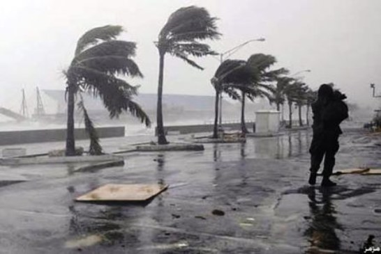 الأرصاد الجوية: الحالة الجوية العامة تميزت بتمركز منخفض جوي فوق المغرب
