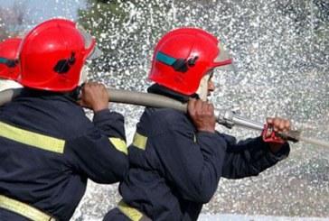 اندلاع حريق بمستشفى الحسن الثاني للاختصاصات بالعيون دون إصابات بشرية