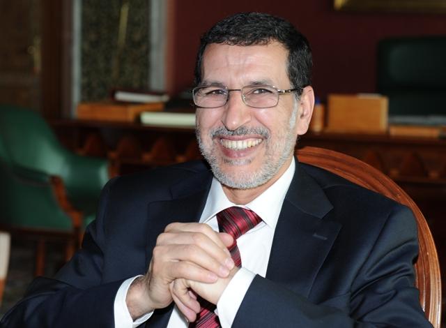 العثماني يكشف داخل اجتماع حزبي آخر مستجدات تشكيل الحكومة